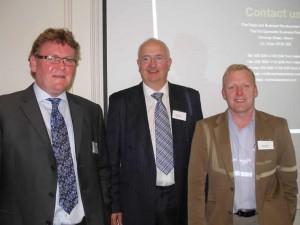 Intertrade Ireland Seminar O'Kelly Sutton